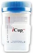 iCup Drug Test 10 Panel Drug Screen