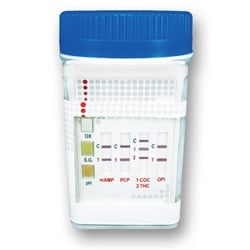 iCup Drug Screen 9